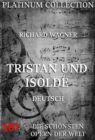 Tristan und Isolde - eBook
