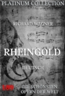 Rheingold - eBook