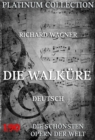 Die Walkure - eBook