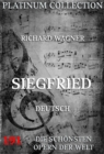 Siegfried - eBook
