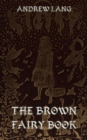 The Brown Fairy Book - eBook