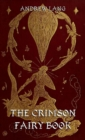 The Crimson Fairy Book - eBook