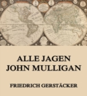 Alle jagen John Mulligan - eBook
