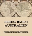 Reisen, Band 4 - Australien - eBook