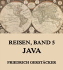 Reisen, Band 5 - Java - eBook