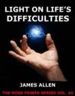 Light On Life's Difficulties - eBook