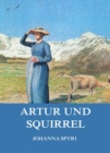 Artur und Squirrel - eBook