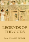 Legends Of The Gods - eBook