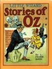 Little Wizard Stories of Oz - eBook