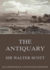 The Antiquary - eBook