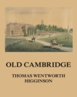 Old Cambridge - eBook