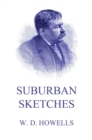 Suburban Sketches - eBook