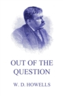 Out Of The Question - eBook