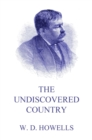 The Undiscovered Country - eBook