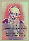 No Thoroughfare - eBook