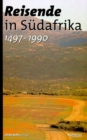 Reisende in Sudafrika (1497-1990) - eBook