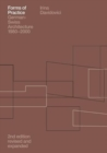 Forms of Practice German-Swiss Architecture 1980-2000 - Book