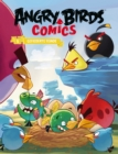 Angry Birds 5: Gefiederte Feinde - eBook