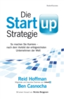 Die Start-up-Strategie - eBook