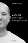Jony Ive - eBook