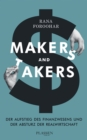 Makers and Takers - eBook