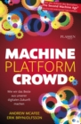 Machine, Platform, Crowd - eBook