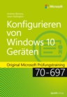 Konfigurieren von Windows 10-Geraten - eBook