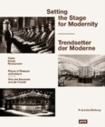 Setting the Stage for Modernity : Cafes, Hotels, Restaurants - Book