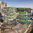 Innovative Apartment Buildings : New Directions in Sustainable Design - Book