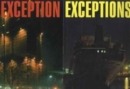 Lewis Baltz : Rule without Exception / Only Exceptions - Book