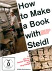 How to Make a Book with Steidl : DVD - Book