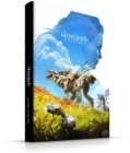 Horizon Zero Dawn Collectors Edition Guide - Book