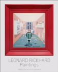 Leonard Rickhard : Paintings - Book