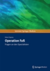 Operation Fu : Fragen an den Spezialisten - eBook