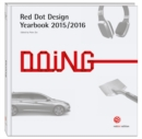 Red Dot Design Yearbook 2015/2016: Doing - Book
