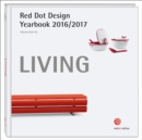 Red Dot Design Yearbook 2016/2017:  Living - Book