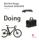 Red Dot Design Yearbook 2018/2019 : Doing - Book