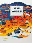 A Map of the World : The World According to Illustrators and Storytellers - Book