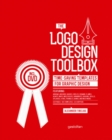 The Logo Design Toolbox : Time Saving Templates for Graphic Design - Book