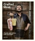 Crafted Meat - Book