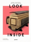 Look Inside : Cutaway Illustrations and Visual Storytelling - Book