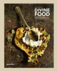 Divine Food : Food Culture and Recipes from Israel and Palestine - Book