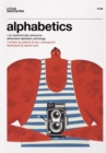 Alphabetics : An Aesthetically Awesome Alliterated Alphabet Anthology - Book