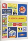 Precious Planet : A User's Manual for Curious Earthlings - Book