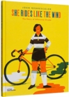 She Rides Like the Wind : The Story of Alfonsina Strada - Book