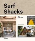 Surf Shacks Volume 2 - Book
