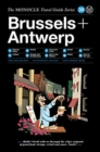 The Monocle Travel Guide to Brussels + Antwerp - Book