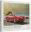 Beautiful Machines : The Era of the Elegant Sports Car - Book