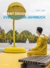 Event Design Yearbook 2019/2020 - Book