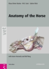 Anatomy of the Horse - Book